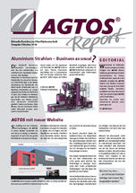 AGTOS Report 2018