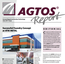 AGTOS Report June 2011