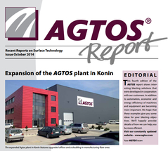 AGTOS Report October 2014